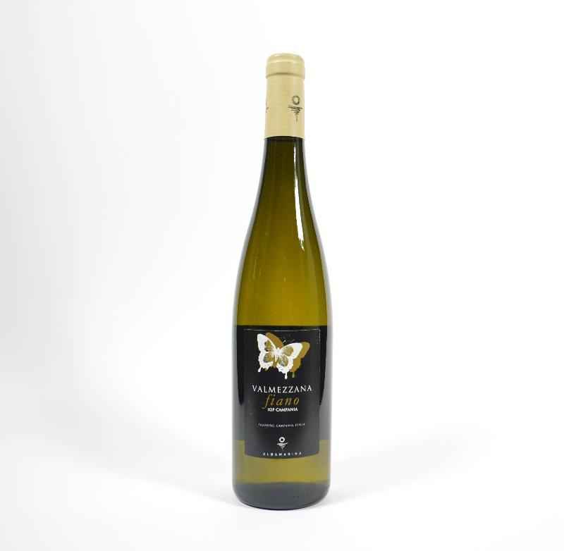 "Fiano ""Valmezzana"" 2012 IGP Campania"