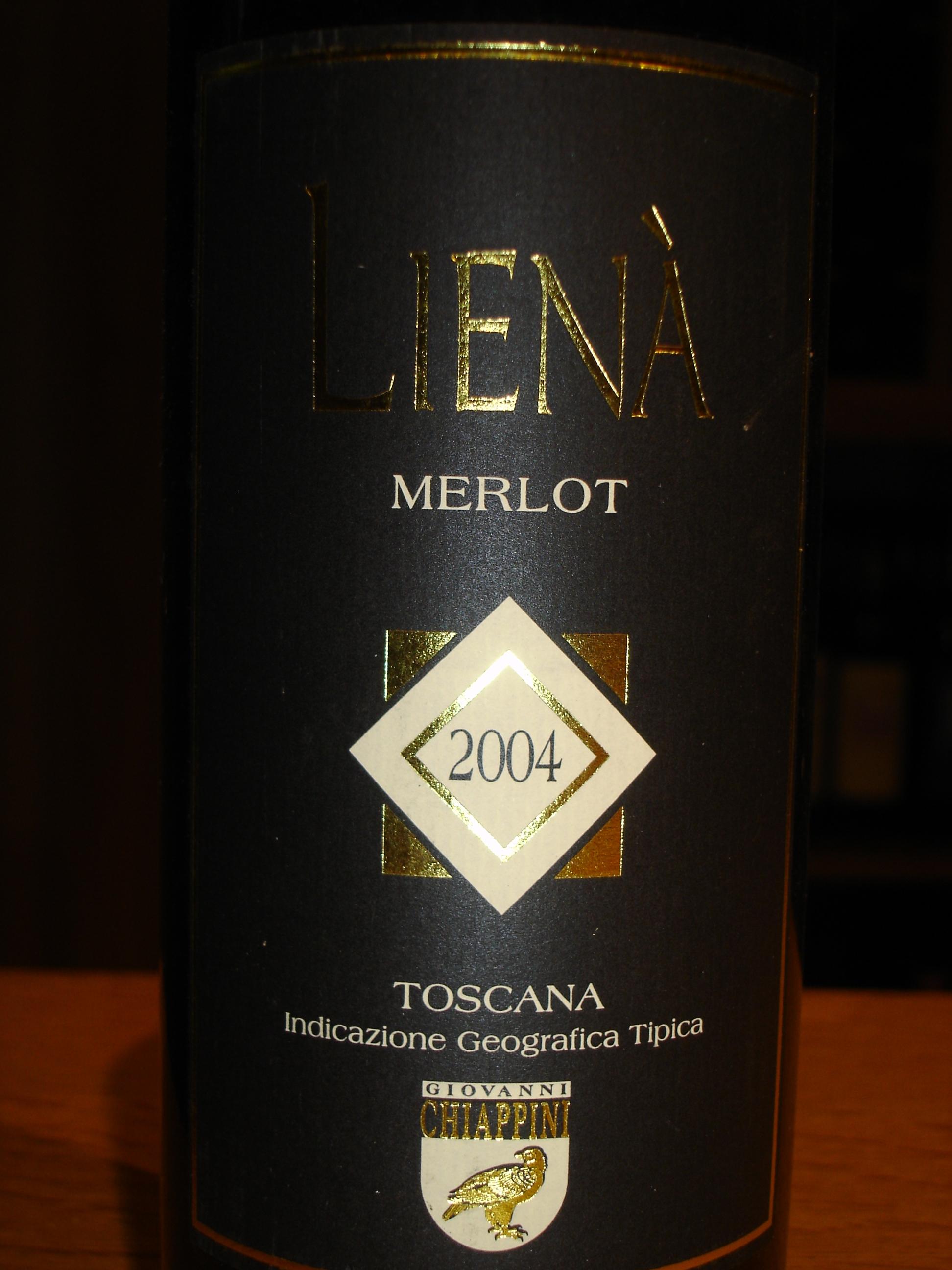 Liena Merlot