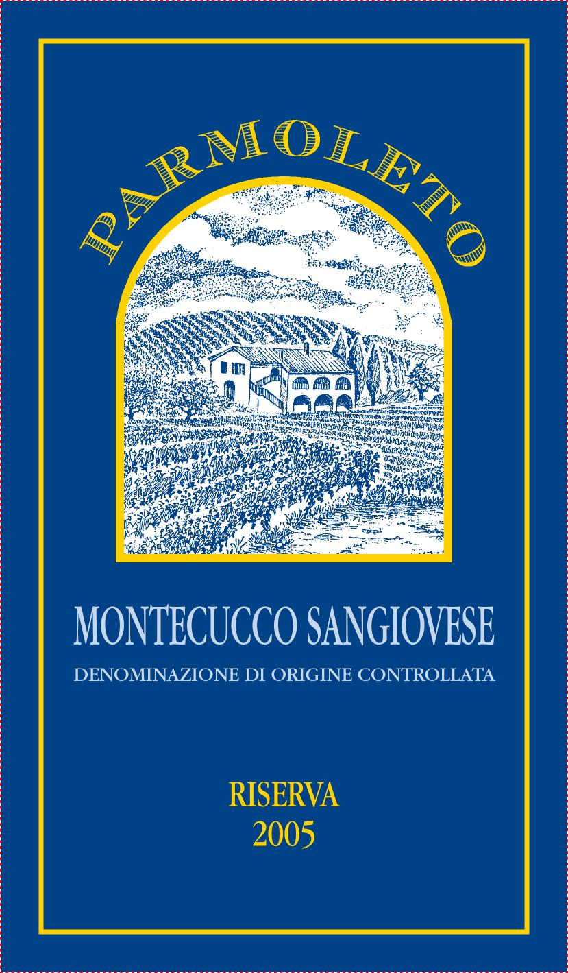 Montecucco sangiovese riserva