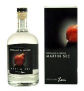 Distillato da infuso al martin sec