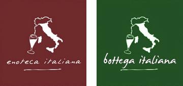 Enoteca Italiana – Bottega Italiana