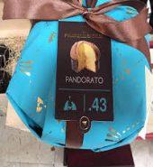 Panettone Pandorato