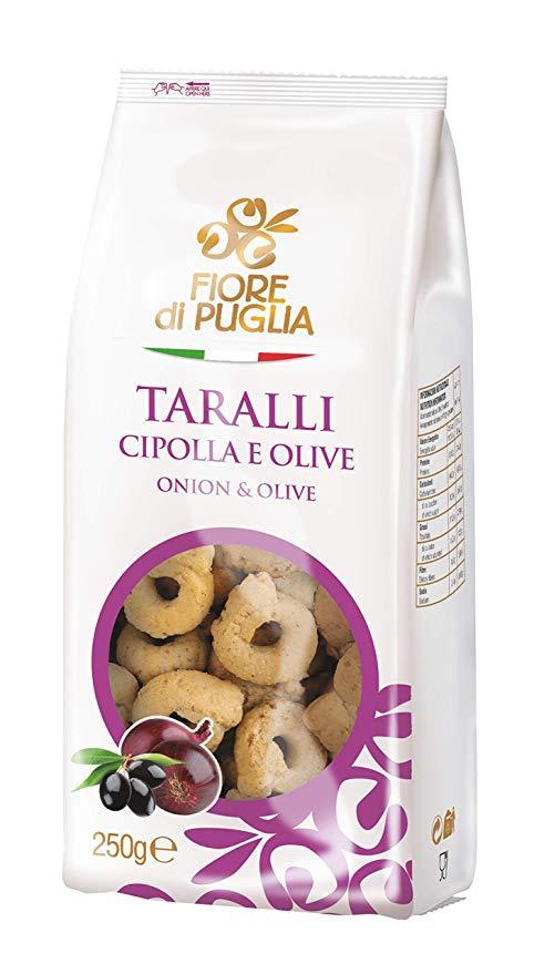 Taralli Cipolla