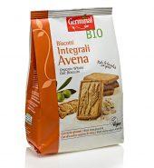 Biscotti Integrali Avena