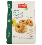Biscotti Crusca Avena
