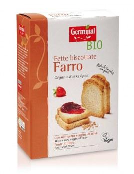 Fette Biscottate Farro