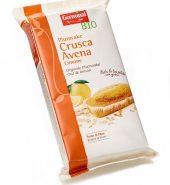 Plumcake Crusca Avena Limone